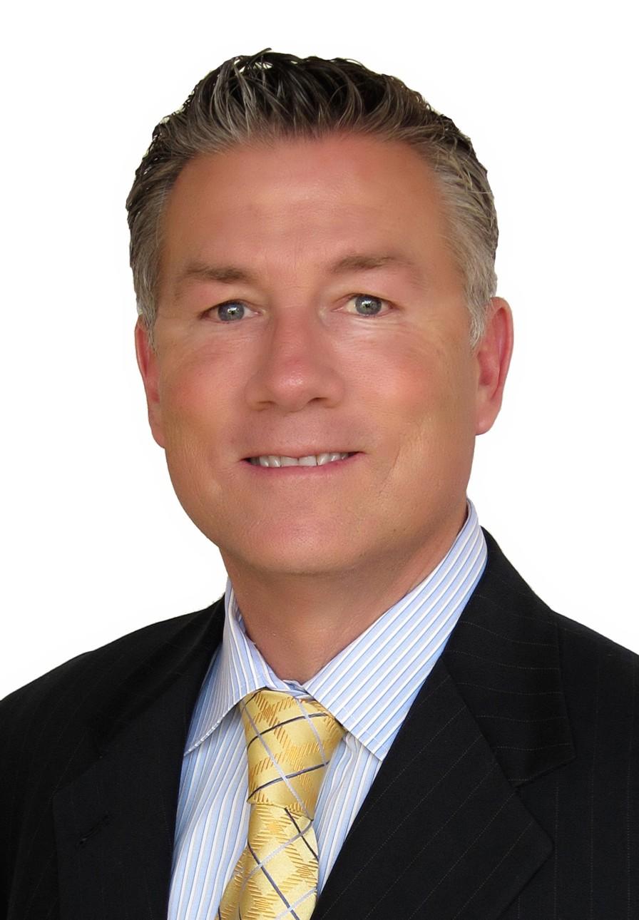 Chris Keach