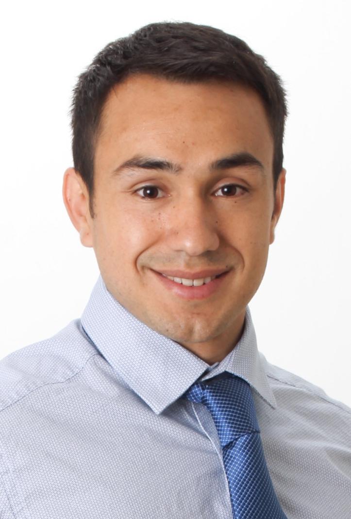 Joshua Klimczyk