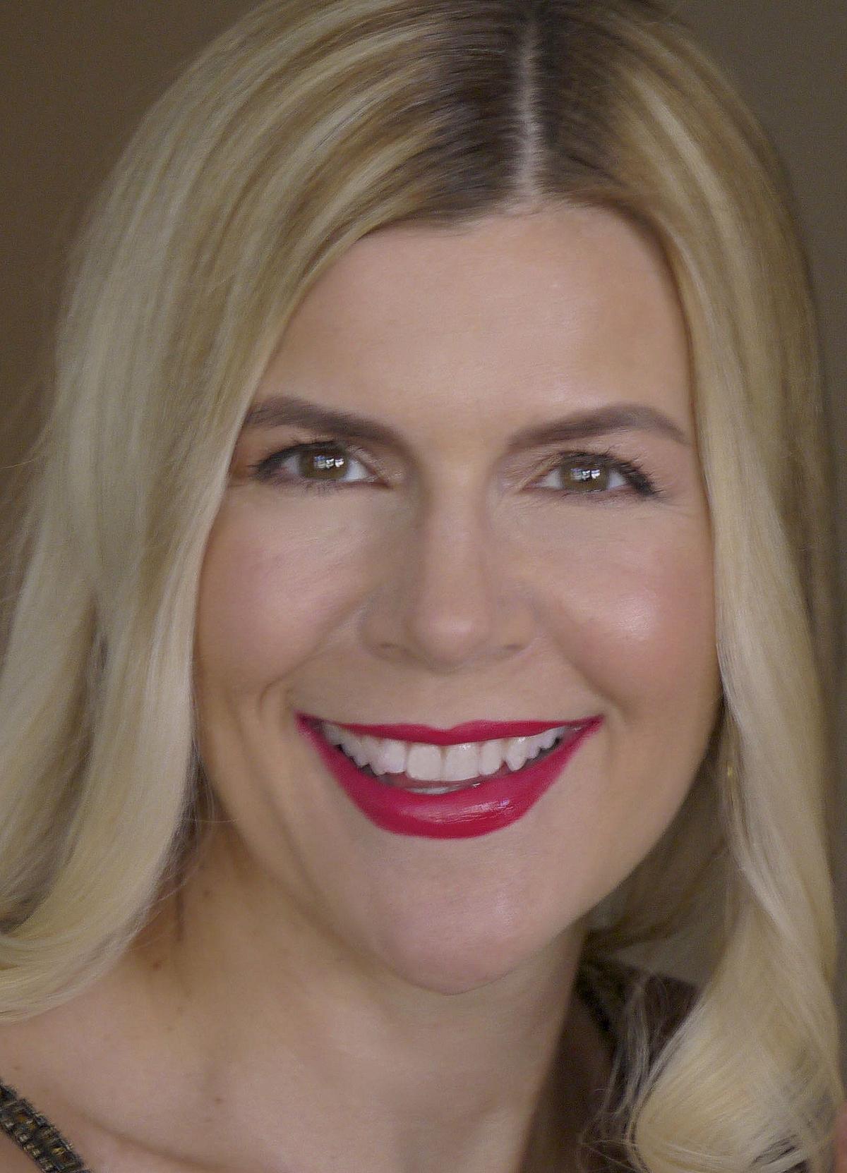 Julia Markovich