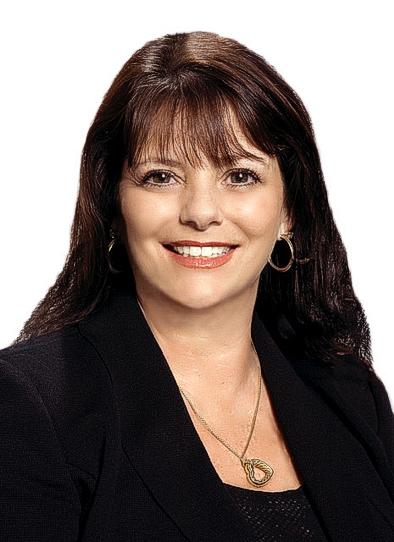 Vickie Crestani