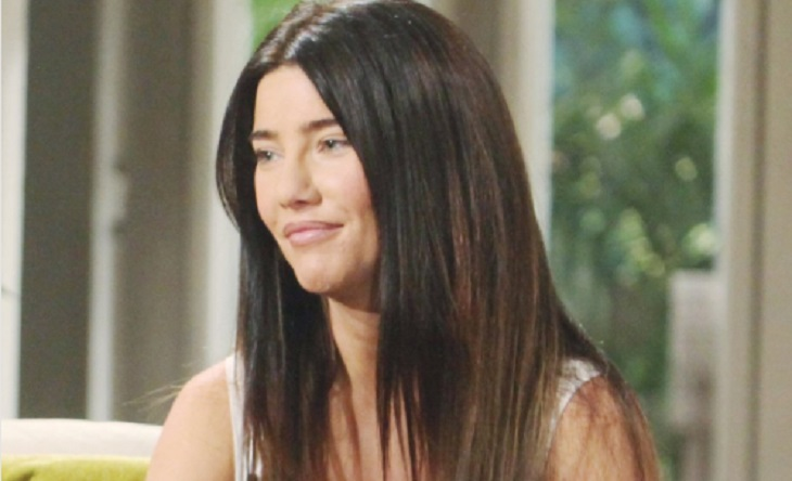 Bold And The Beautiful Spoilers: Steffy Tried To Save Hope