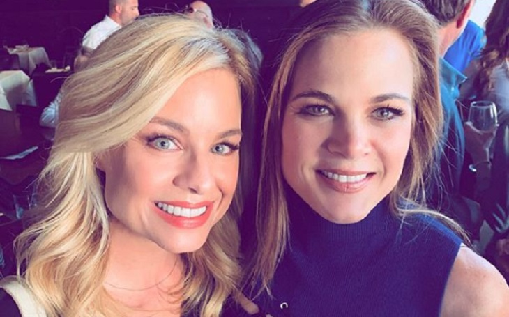 gina tognoni leaving young and restless
