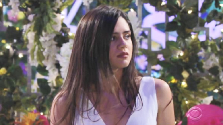 Young and the Restless Spoilers Friday August 9: Lola Deals