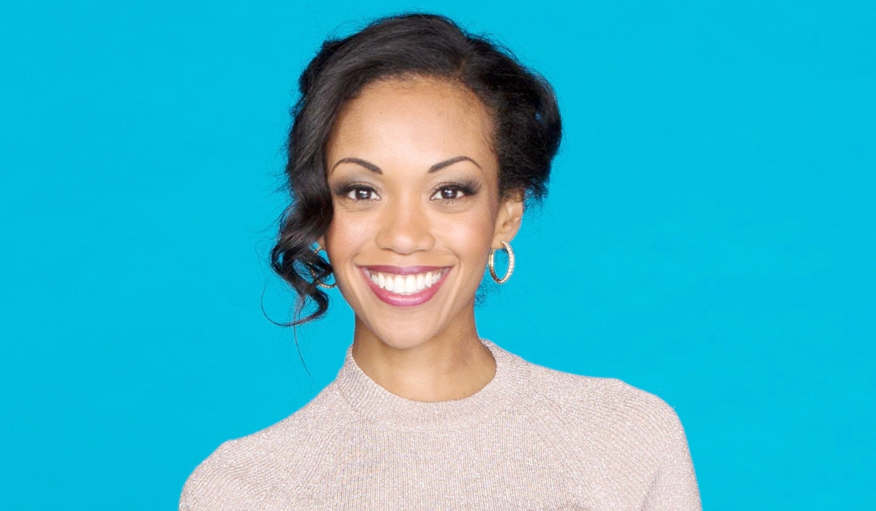The Young and the Restless Rumors: Mishael Morgan's Comeback ...