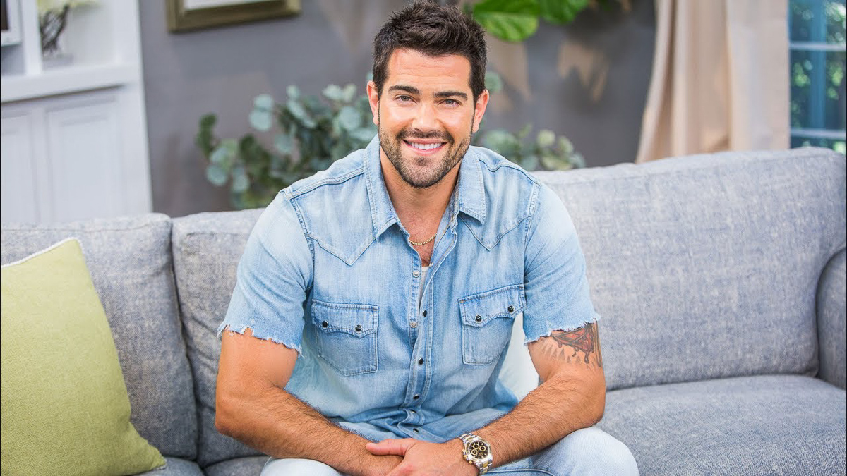 Hallmark Channel News: Dallas/Passions Alum Jesse Metcalfe in Christmas Under the Stars ...