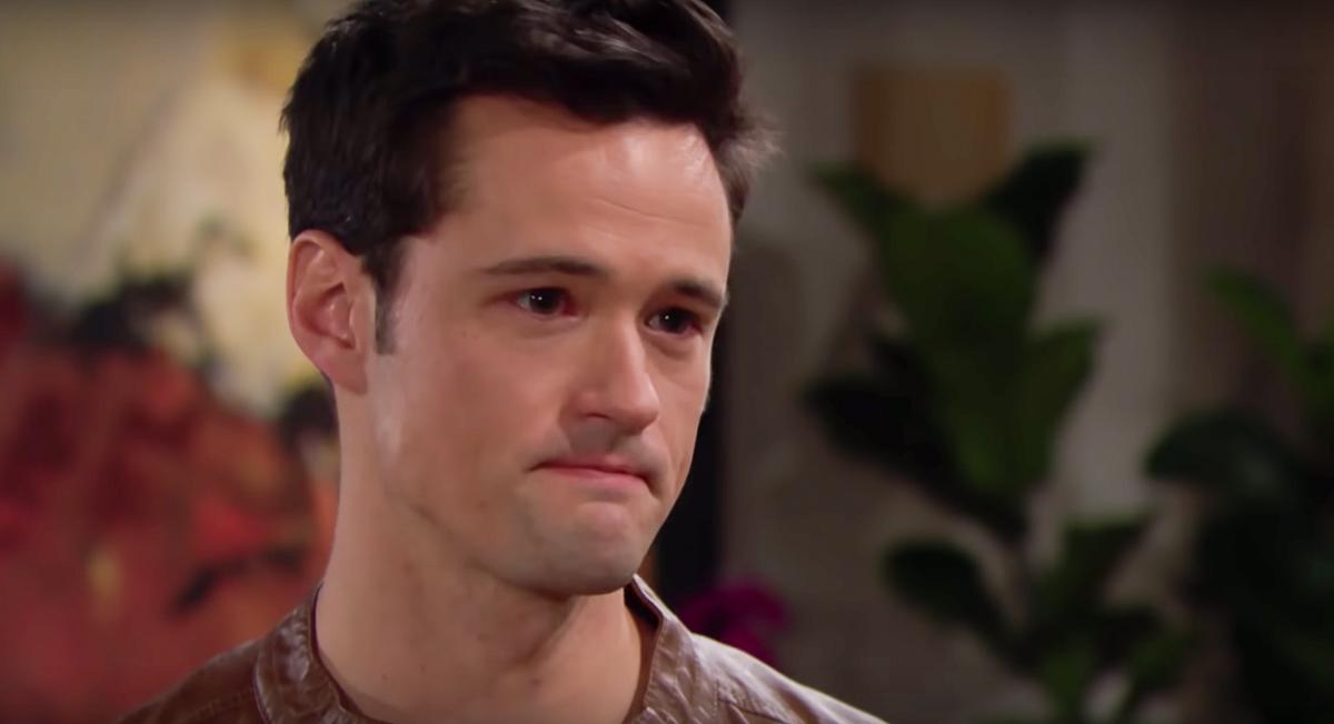 The Bold and the Beautiful Recap: December 6, 2019 Recap: Ridge Asks Brooke To Forgive Thomas