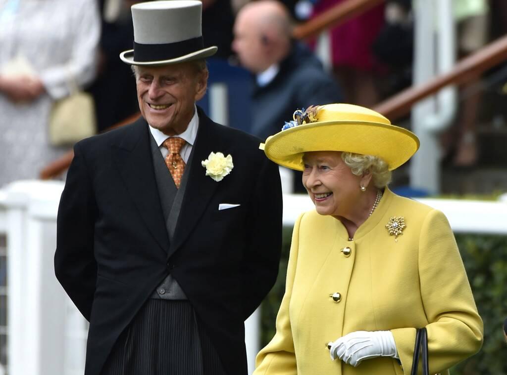 prince philip queen elizabeth - photo #3