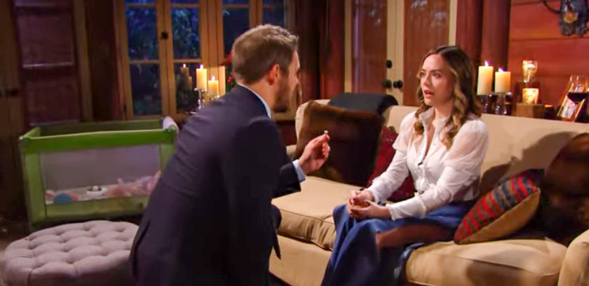 The Bold and the Beautiful Weekly Spoilers January 6 to January 10 ...