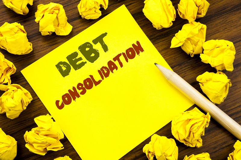 How do I Know if Debt Consolidation is The Right Option for Me?