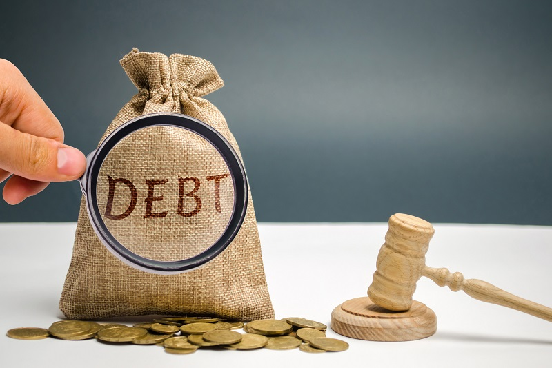 Which Debts are Ideal for Debt Settlement?