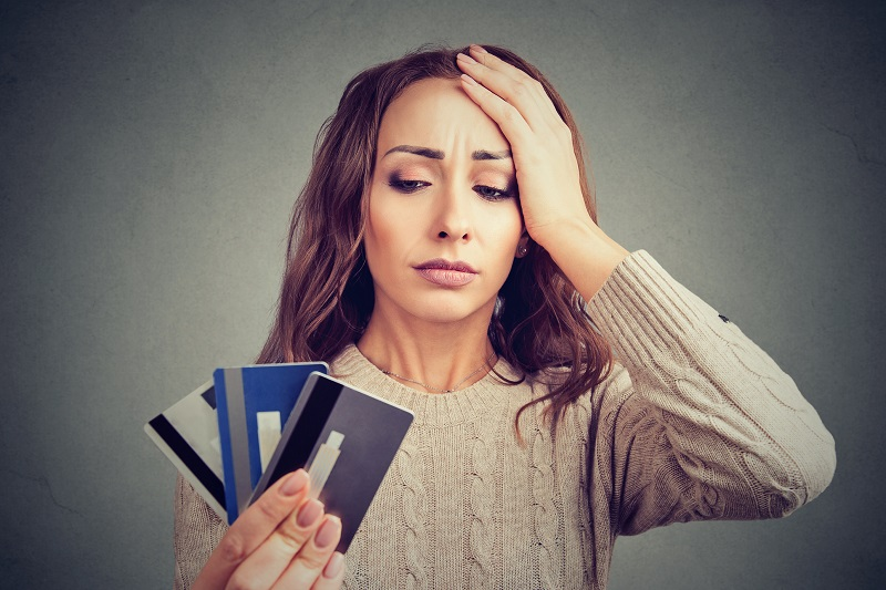 Four Common Credit Card Pitfalls to Avoid