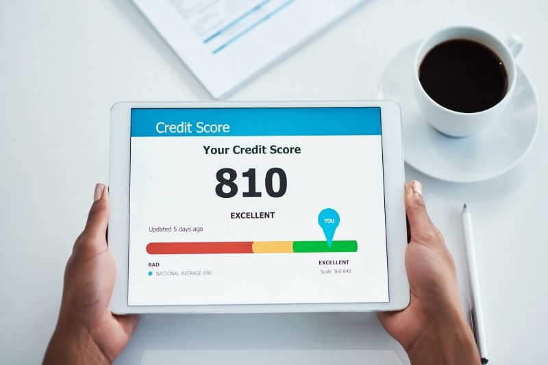 Five Credit Score Factors You Should Know