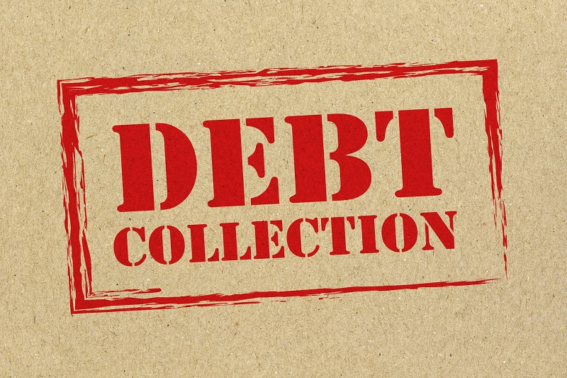 Debt Relief Options for Debts in collections