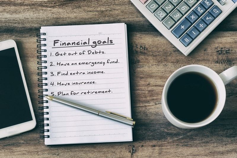 Eight Financial Goals to Set for the Last Quarter of the Year