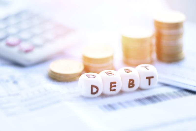 The Impact of Debt on Your Life