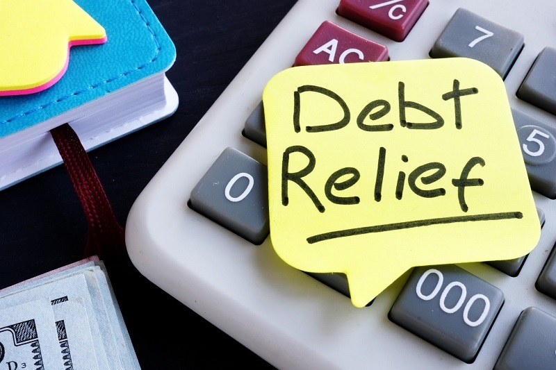 Top Debt Relief Options: Risks to Consider