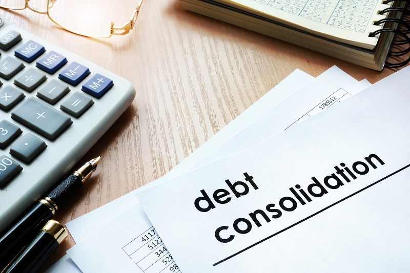 How Do Debt Consolidation Programs Work?