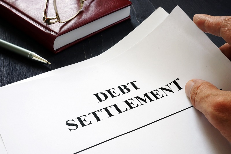 Best Debt Settlement Options