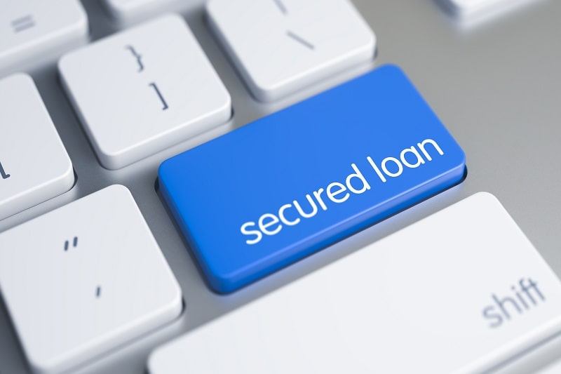 How to Seek Debt Relief on a Secured Loan