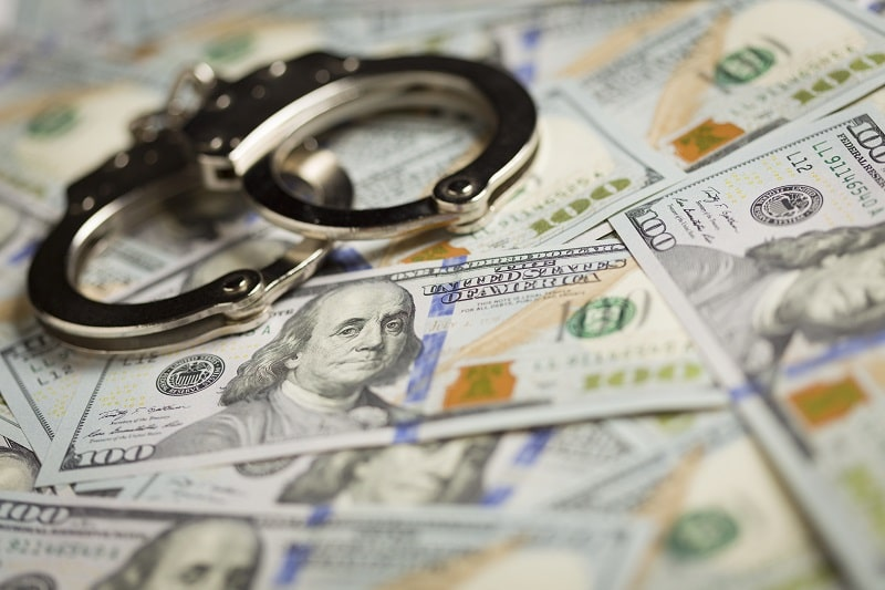 Can I Go to Jail for Not Paying My Debts?