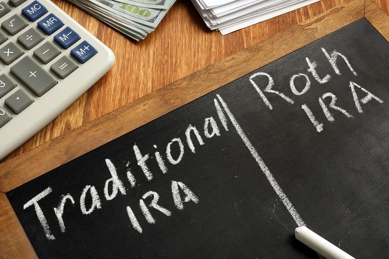 Which IRA Option is Best for You?