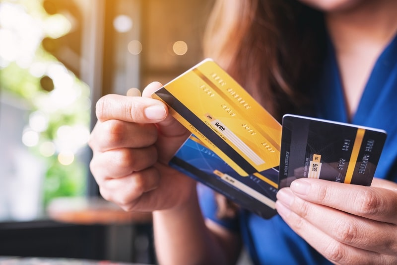 How to Choose A Credit Card Wisely
