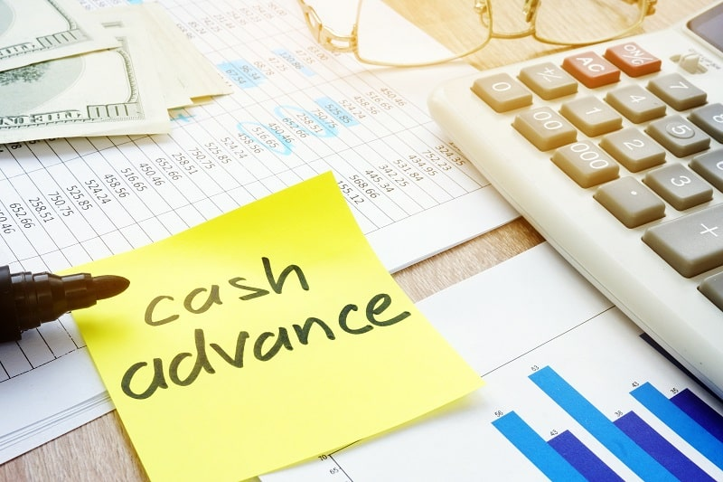 What are Cash Advances?