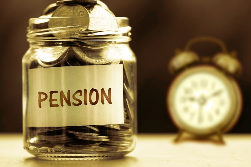 What to Know Before Rolling Over Your Pension