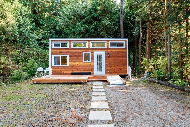 Can Buying into The Tiny House Trend Save You Money?
