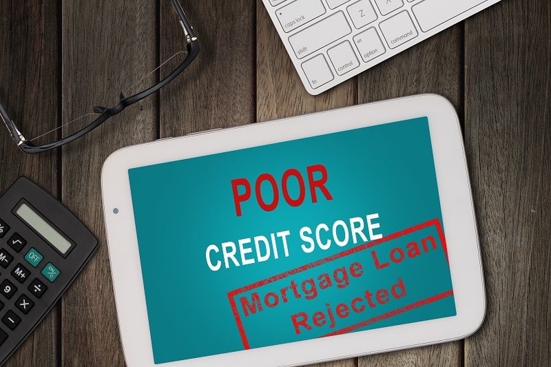 Why Your Low Credit Score is Hurting You