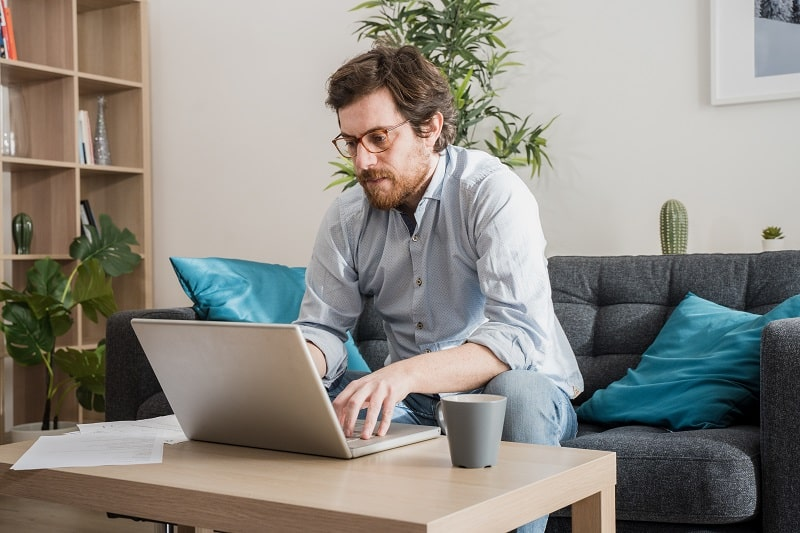 How to Avoid Work-from-Home Scams
