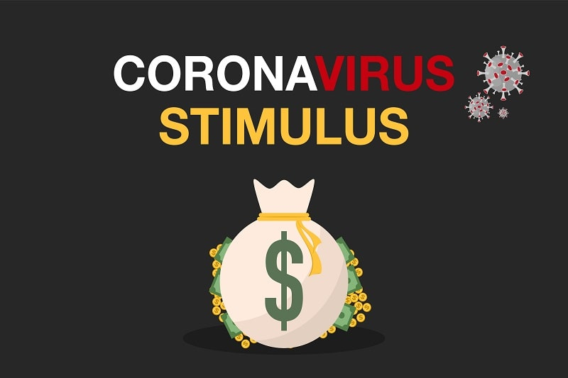 Five Smart Ways to Use Your COVID-19 Stimulus Money