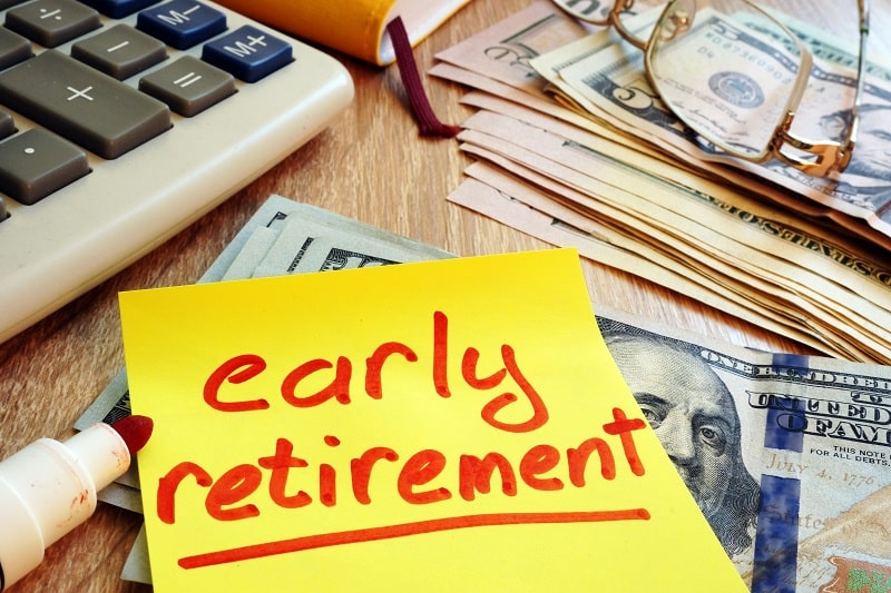 How to Keep Your Early Retirement Plans Intact During the COVID-19 Pandemic