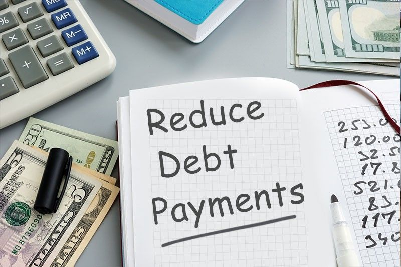 Five Ways to Reduce Your Monthly Debt Payments