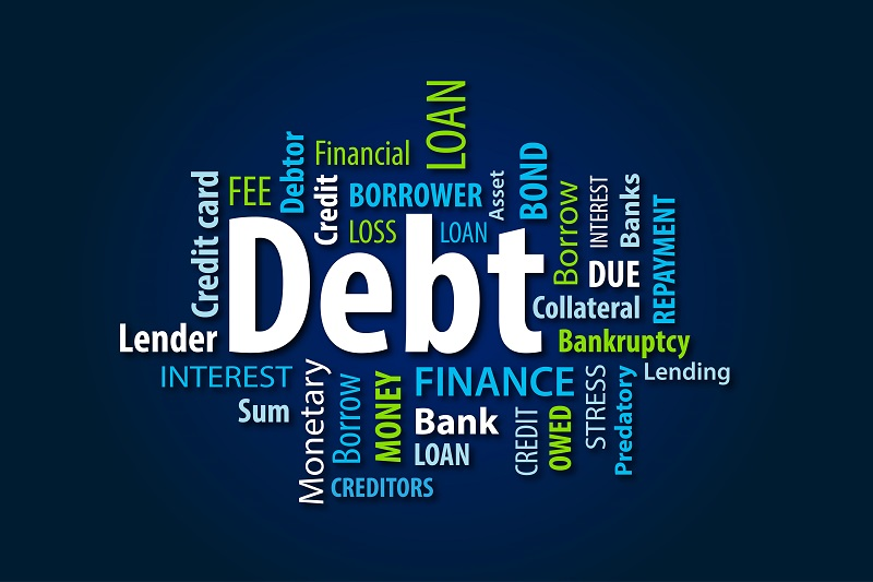 The Top Ten Reasons Why People Stay in Debt