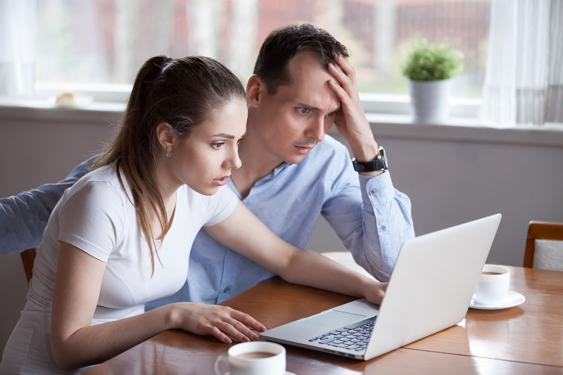 Five Online Loan Scams to Avoid