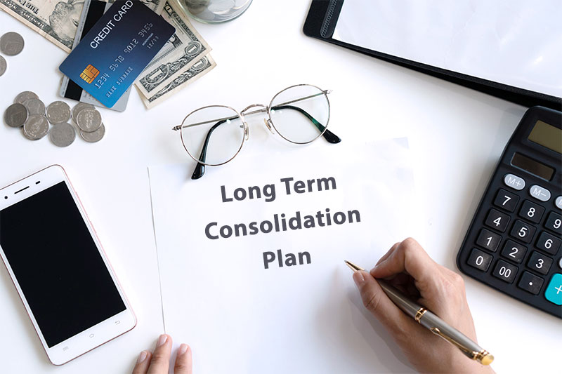 Ways You Can Mess Up Your Debt Consolidation Plan