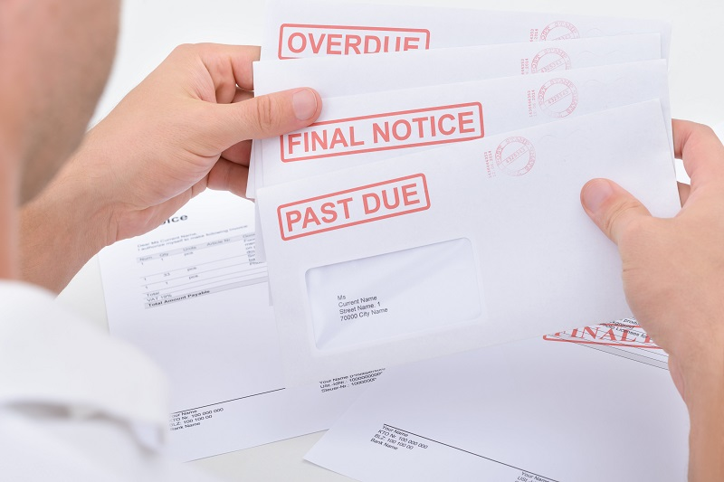 What is a Debt Validation Letter, and Do I Need One?