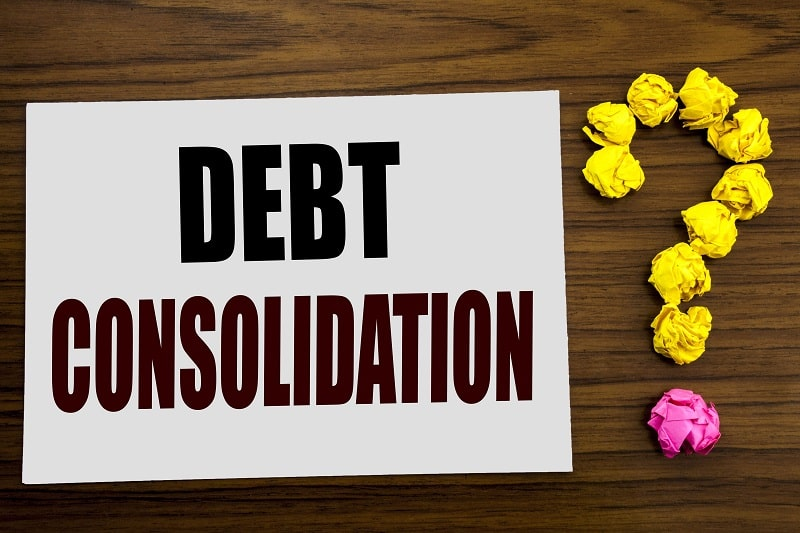 Answers to Your Top Questions About Debt Consolidation