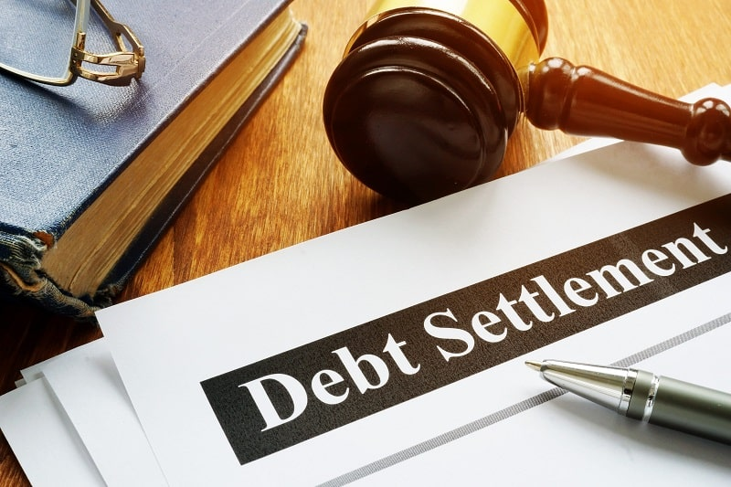 Can I Settle a Debt After a Lawsuit Has Been Filed?