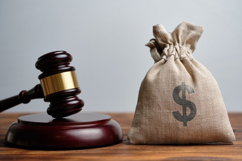 How Does a Debt Collection Lawsuit Work?