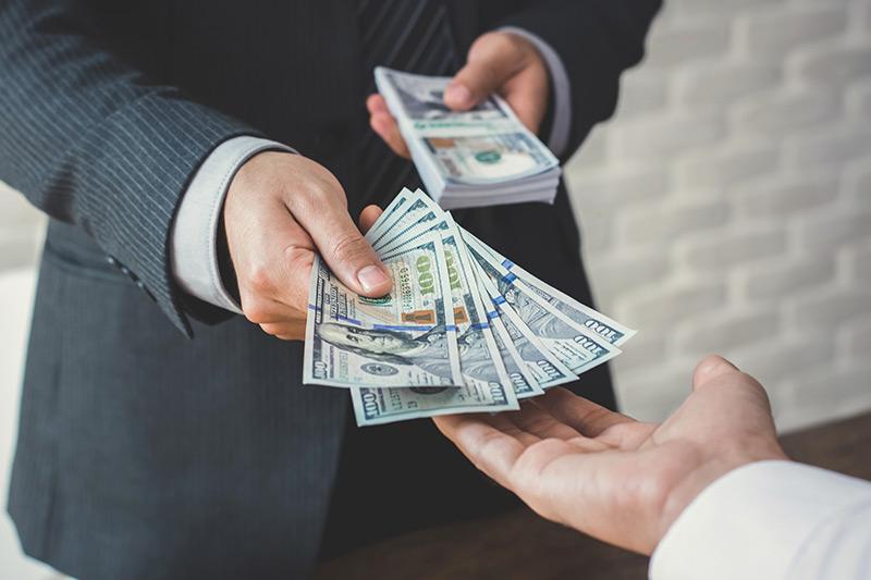 Five Cheap Ways to Borrow Money