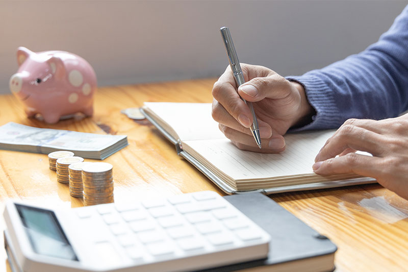 How to Write A Realistic Budget
