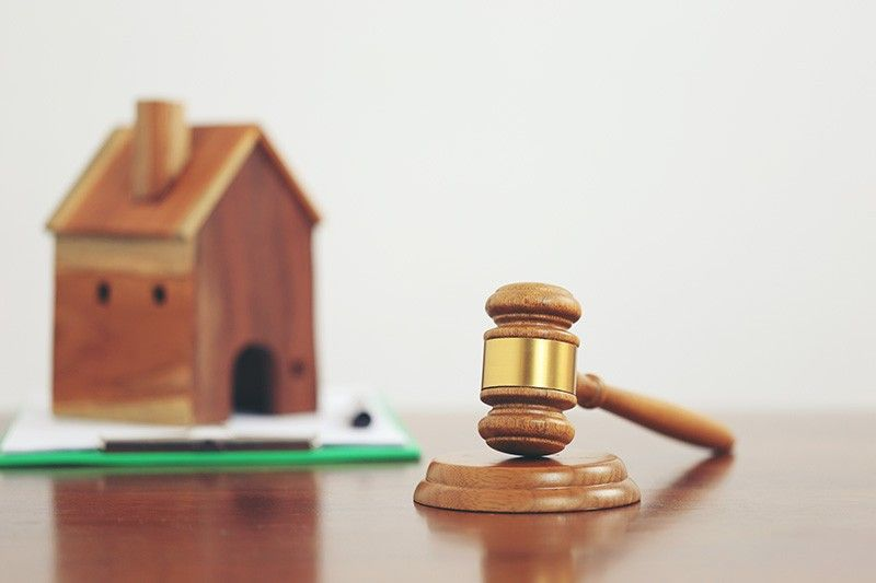 Can a Creditor Attach a Lien to My Home?