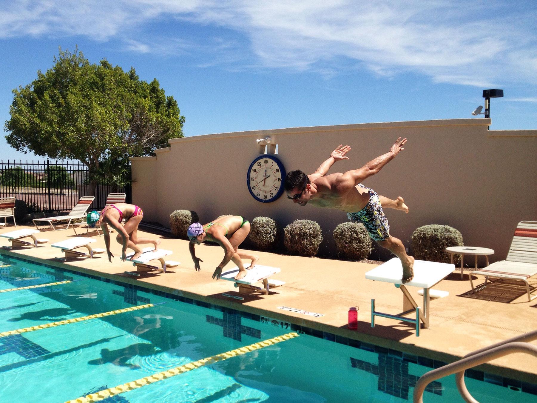 CrossFit Forging Elite Fitness Friday 140912