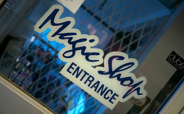 Kind of Magic: Kitchener Waterloo Magic Shop