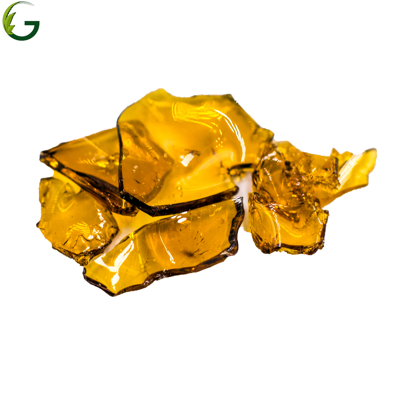 Grease Monkey Shatter (H) – The Good Dispensary