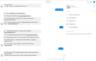 fbot (desktop)