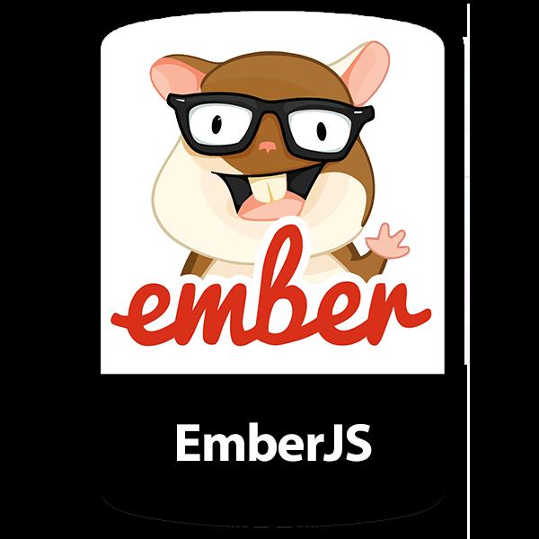 EmberJS Badge