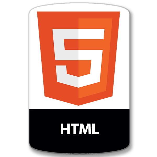 HTML5 Badge